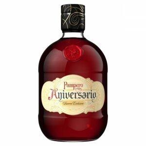 Rum Pampero Aniversario 0,7l 40%