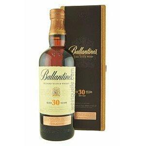 Ballantine's 30y 0,7l 40% GB