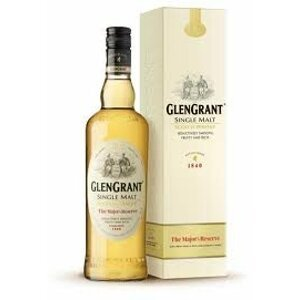 Glen Grant Major's Reserve 0,7l 40%