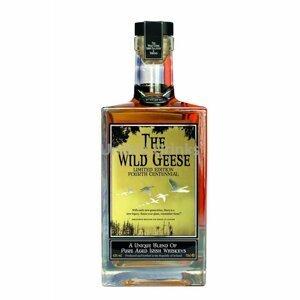 Wild Geese 4th Centennial 0,7l 43%