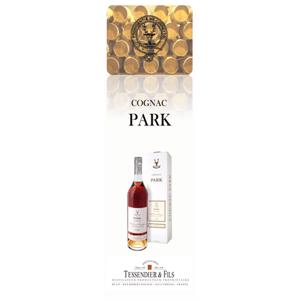 Park XO Vieille Grande Champagne 0,7l 40%