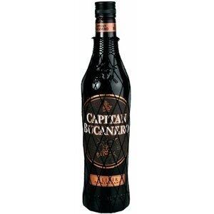 Capitan Bucanero Elixir Dominicano 7y 0,7l 34%
