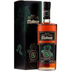 Malteco 15y 0,7l 40%
