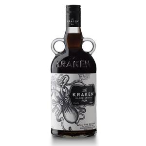 Kraken Black 2y 0,7l 40%