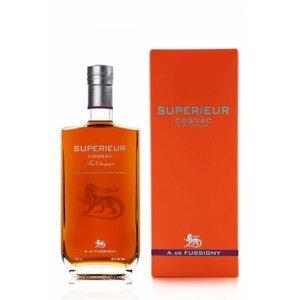 A. de Fussigny Superieur Fine Champagne 0,7l 40%