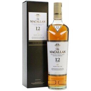Macallan Sherry Oak 12y 0,7l 40%