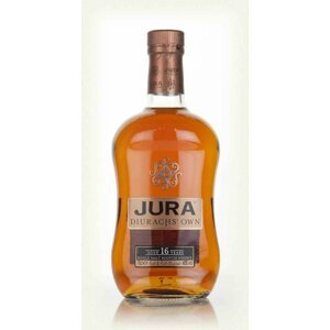 Isle of Jura Diurachs' Own 16y 0,7l 40%