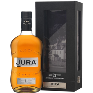 Isle of Jura 21y 0,7l 44% GB