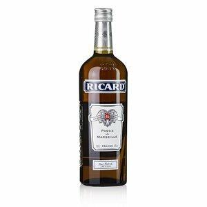 Pastis Ricard 1l 45%
