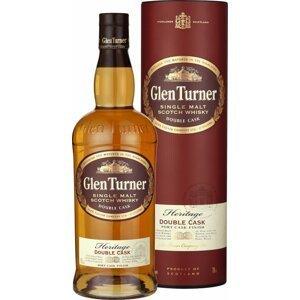 Glen Turner Heritage 0,7l 40%