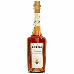 Boulard Grand Solage 0,7l 40%