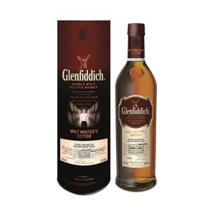Glenfiddich Malt Master's Edition 0,7l 43%
