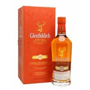 Glenfiddich 21y 0,7l 40%