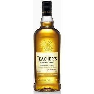 Teacher's 0,7l 40%