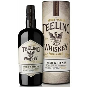 Teeling Small Batch Rum Cask 0,7l 46% GB