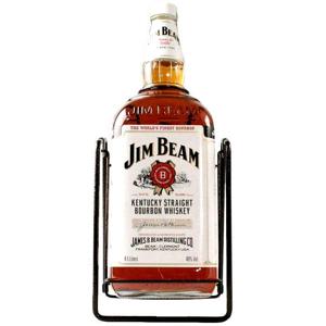 Jim Beam 3l 40% Kolébka