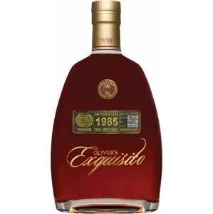 Exquisito 1985 0,7l 40%