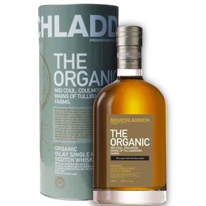 Bruichladdich Organic Multivintage 0,7l 46%