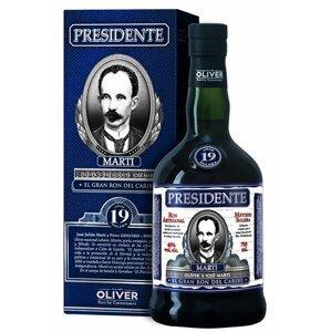 Presidente Marti 19y 0,7l 40%