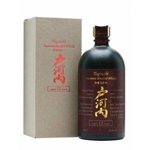 Togouchi 12y 0,7l 40%