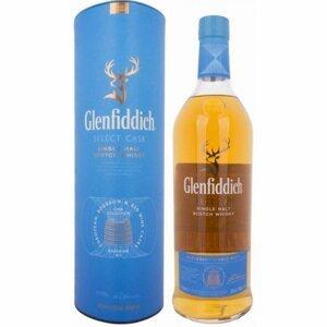 Glenfiddich Cask Collection Select Cask 1l 40%