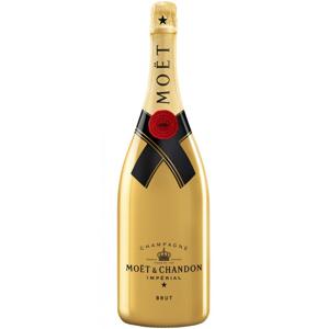 Moët & Chandon Golden Brut 1,5l 12%