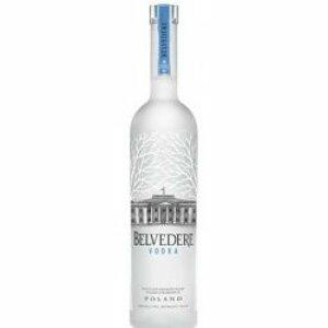 Belvedere Pure Vodka 3l 40%