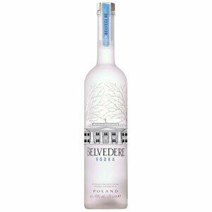 Belvedere Pure Vodka 1,75l 40%