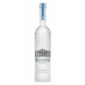 Belvedere Pure Vodka 0,7l 40%