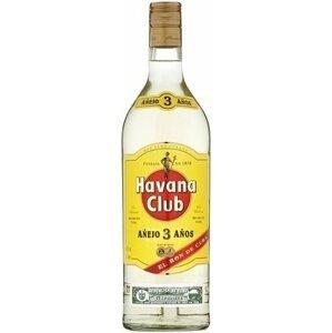 Havana Club Anejo 3y 1l 37,5%