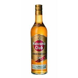 Havana Club Anejo Especial 1l 40%