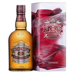 Chivas Regal 12y 0,7l 40% Plech