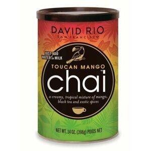David Rio Toucan Mango Chai 398g