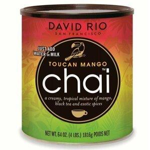 David Rio Toucan Mango Chai 1814g