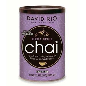 David Rio Orca Spice SUGARFREE Chai 337g