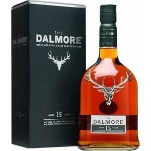 Dalmore 15y 0,7l 40%