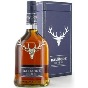 Dalmore 18y 0,7l 43%