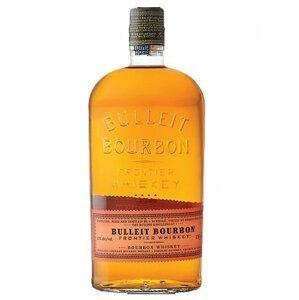 Bulleit Frontier Bourbon Whiskey 0,7l 45%