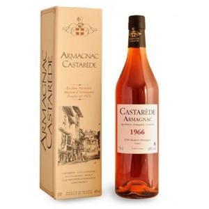 Armagnac Castaréde 1965 0,7l 40%