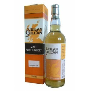 Eilan Gillan Milton Duff 1998 0,7l 46%