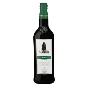 Sandeman Sherry Fino 0,75l 15%