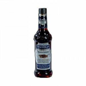 Stanislav Roasted Espresso vodka 0,7l 37,5%