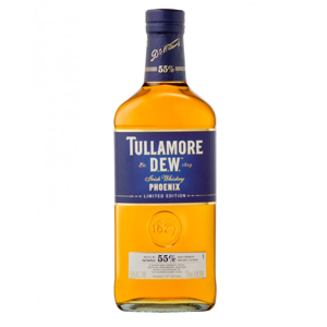 Tullamore Dew Phoenix 0,7l 55%