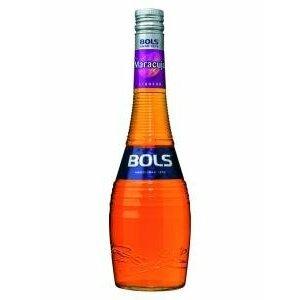 Bols Maracuja-Passionfruit 0,7l 17%