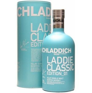 Bruichladdich The Classic Laddie 0,7l 50% GB