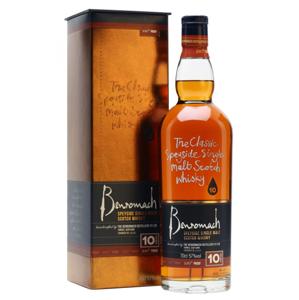 Benromach 100 Proof 10y 0,7l 57% GB