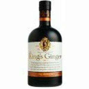 King's Ginger 0,5l 41%