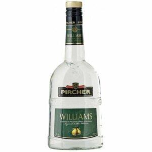 Pircher Williams 0,7l 40%