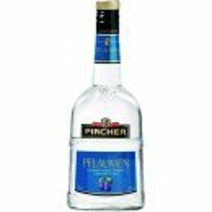 Pircher Pflaumen 0,7l 40%