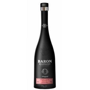 Baron Hildprandt Zralá Malina 0,7l 40%